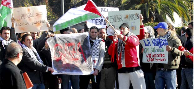 protestas_espana_ataque_israeli_gaza